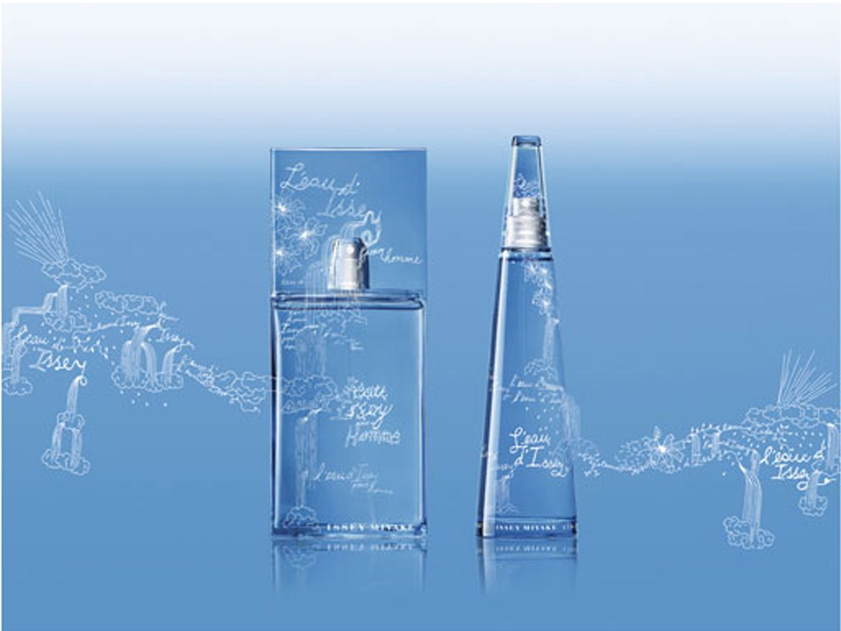 Issey Miyake L'Eau d'Issey Summer