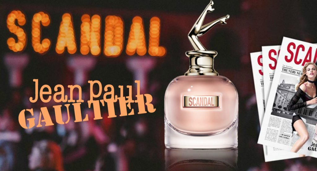 Scandal Jean Paul Gaultier for Women