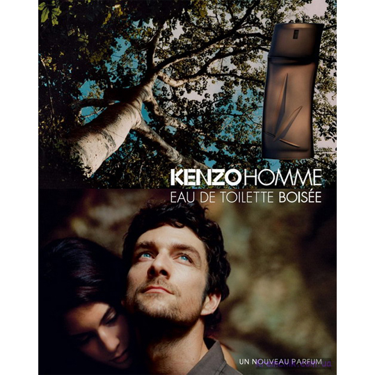 Kenzo Boisee Pour Homme