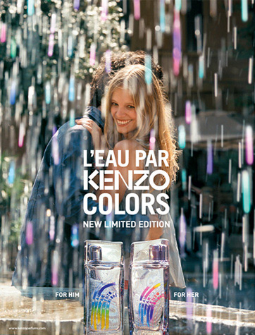 L'eau Par Kenzo Colors Edition for women