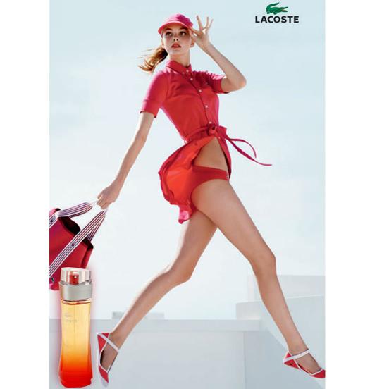 butik wyprzedażowy za kilka dni style mody Lacoste Touch Of Sun
