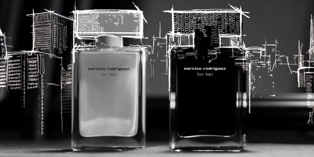 Narciso Rodriguez Narciso for her EDT