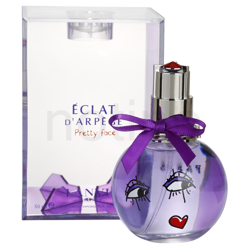 Eclat d'Arpege Pretty Face Lanvin for women