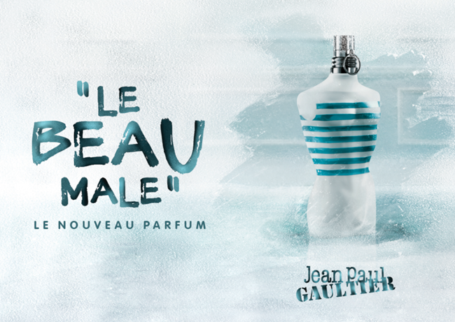 Jean Paul Gaultier Le Beau Male Intense