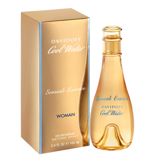 Cool Water Sensual Essence For Women