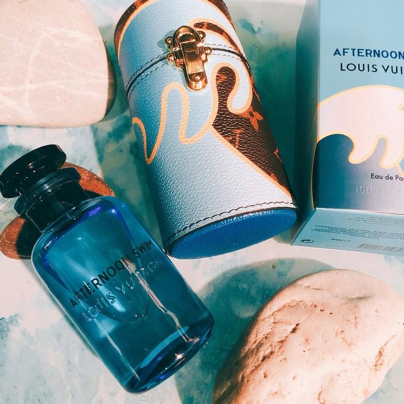 Louis Vuitton Afternoon Swim Linh Perfume