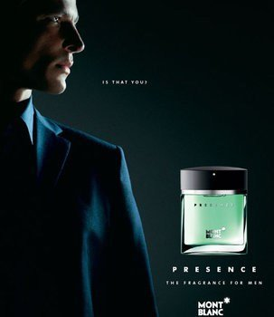 Presence Montblanc For Men