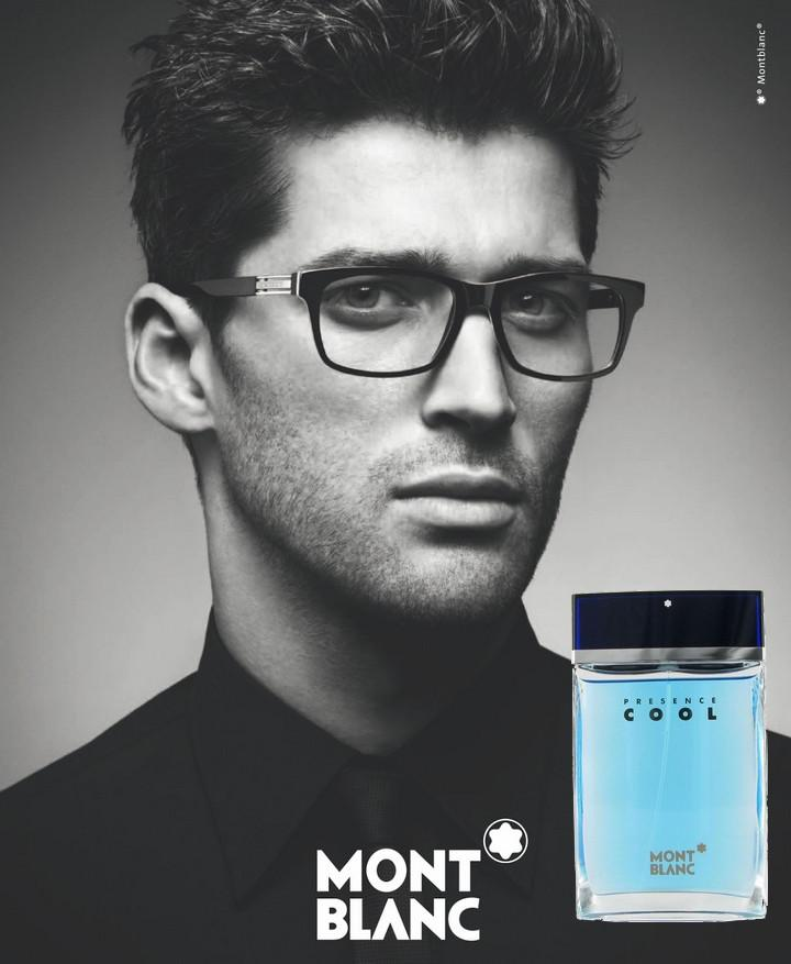 Mont Blanc Presence Cool for Men