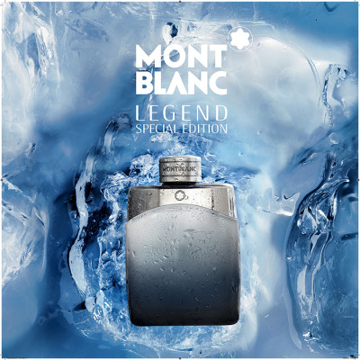 Montblanc Legend Special Edition
