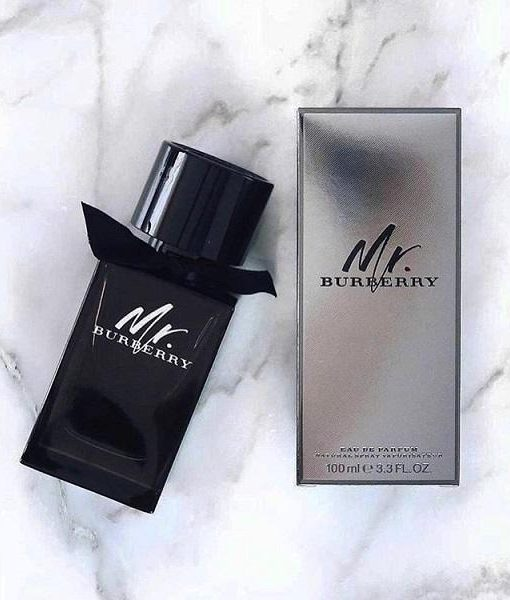 Mr Burberry EDP