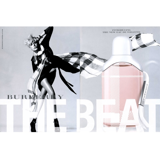 Burberry The Beat Woman EDP