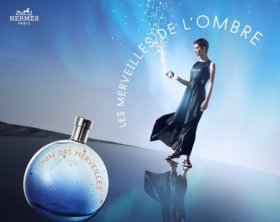 Hermes L'ombre des Merveilles Linh Perfume