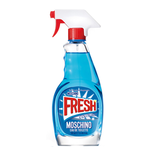 Moschino Fresh Couture