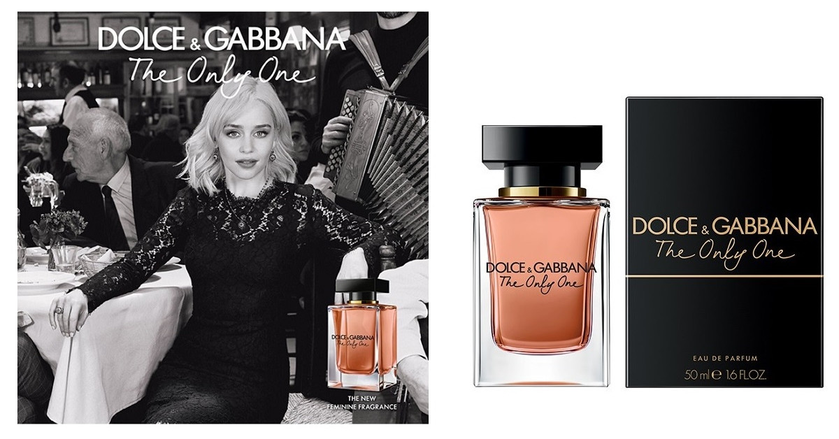 Dolce & Gabbana The Only One for women