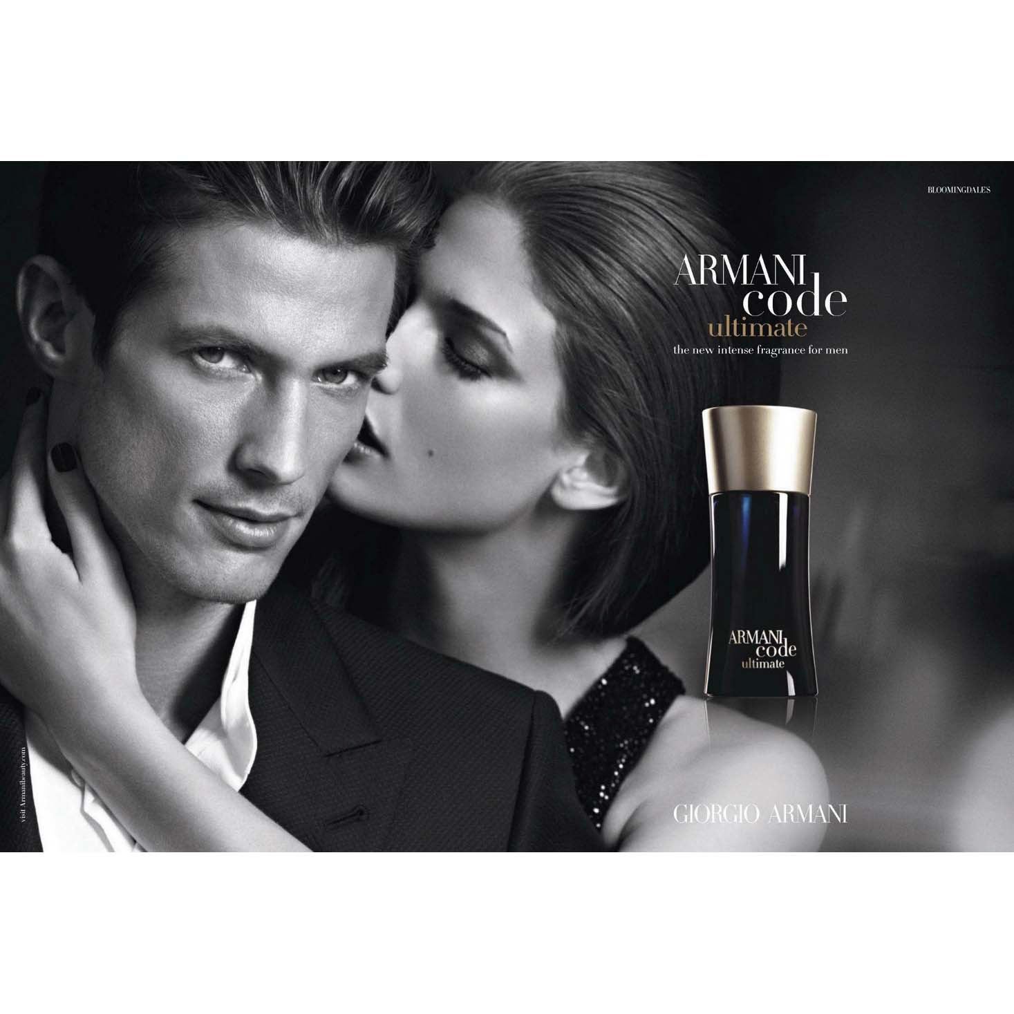 Giorgio Armani Code Ultimate for Men