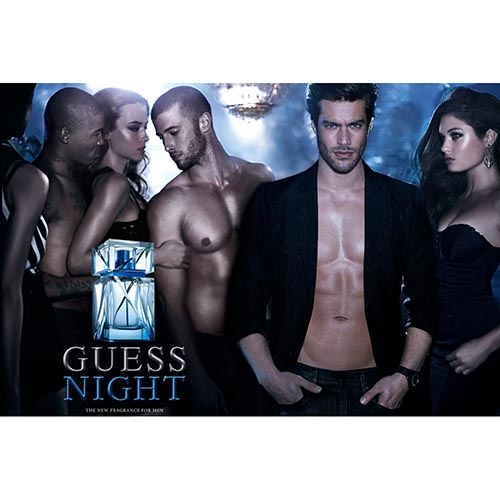 Guess Night For Men