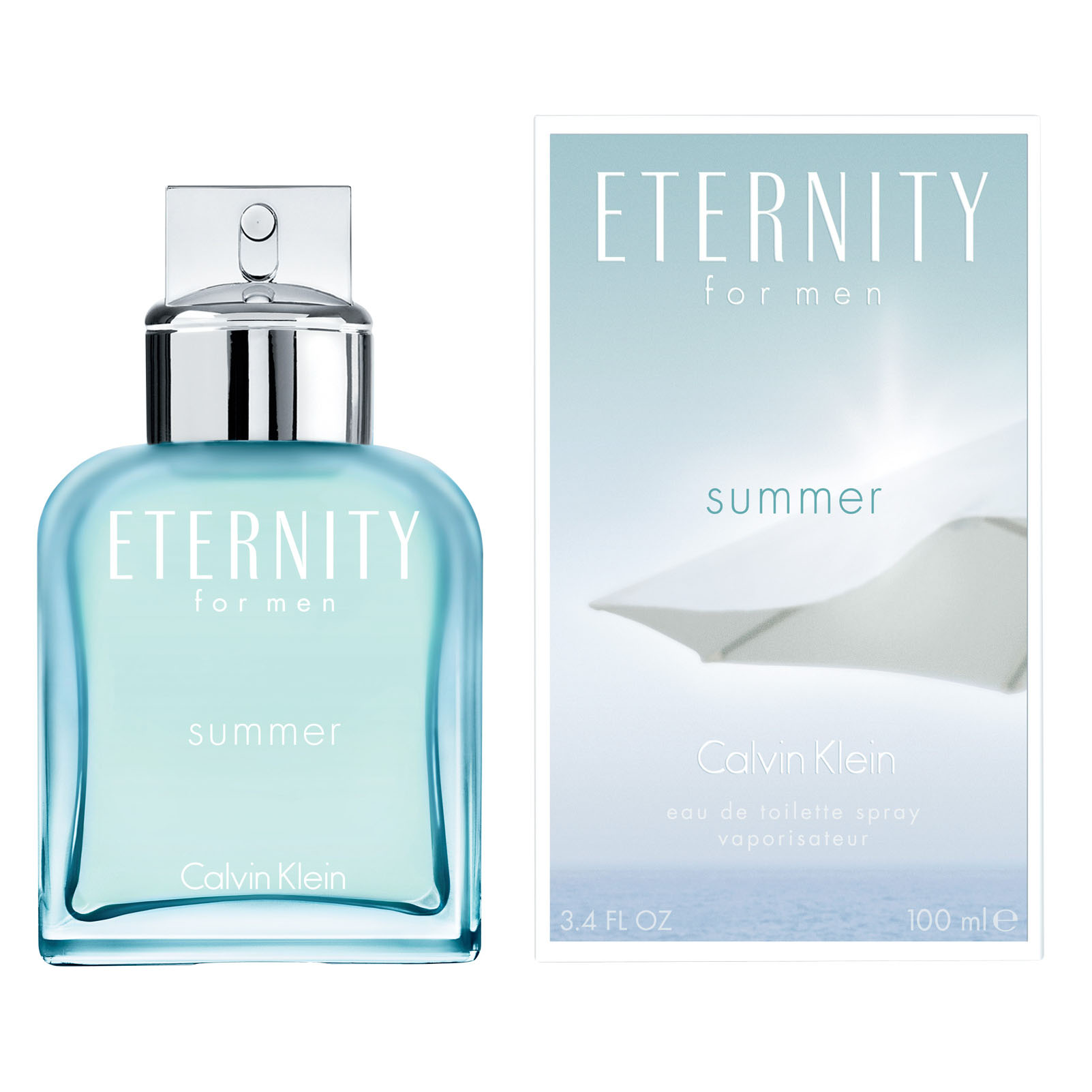 Eternity Summer 2014 For Men