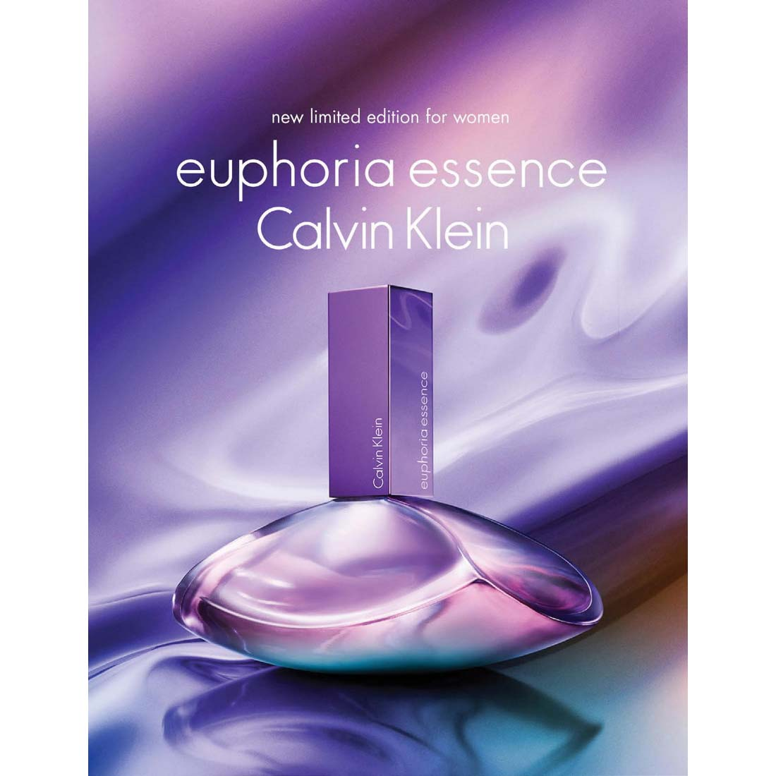 CK Euphoria Essence for women