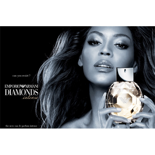 Giorgio Armani Emporio Diamonds Intense