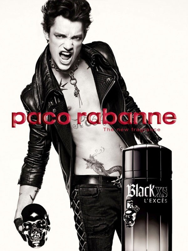 Paco Rabanne Black XS L'Exces for Him