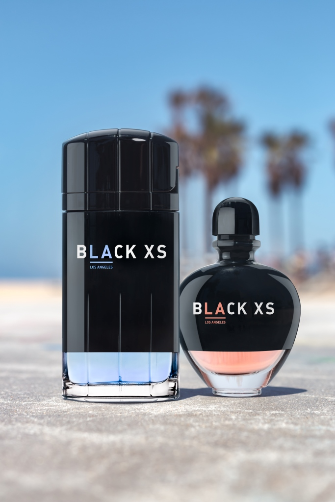 Paco Rabanne Black XS Los Angeles Limited Edition