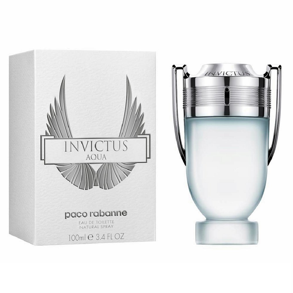 Invictus Aqua for men