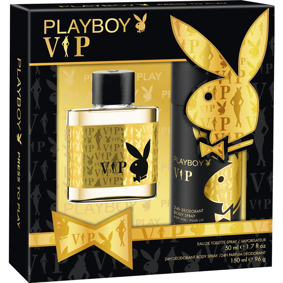 Playboy Vip for men