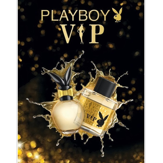 Vip Playboy for her