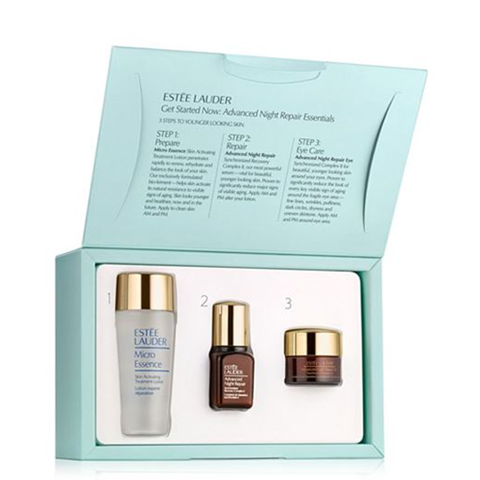 Estee Lauder get Started Now Advanced Night Repair Essential