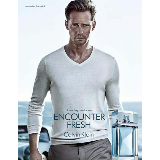 Calvin Klein Encounter Fresh For Men