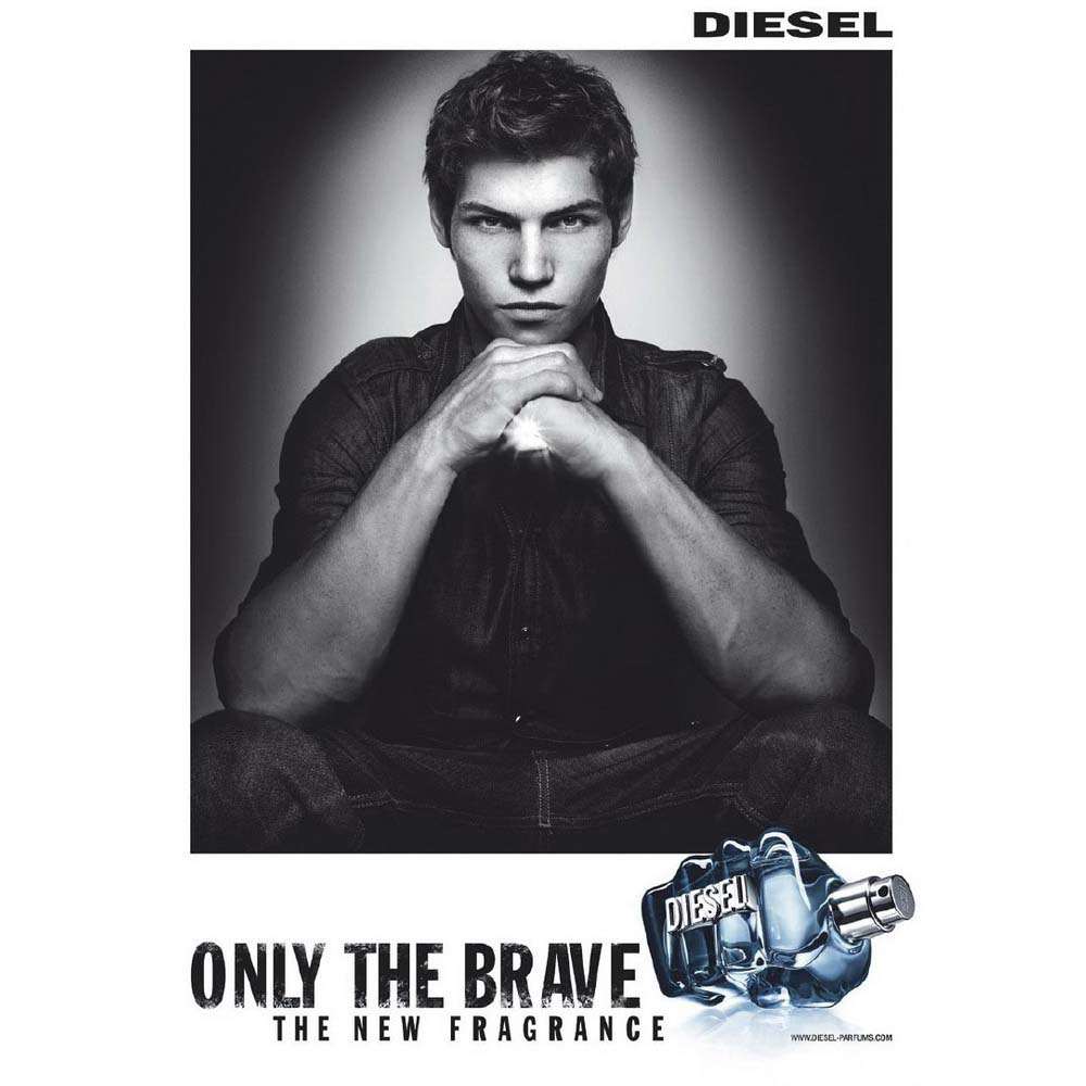 Disel Only The Brave
