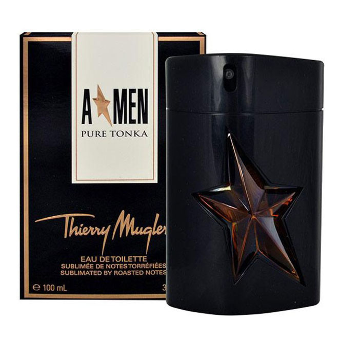 Thierry Mugler A*Men Pure Tonka for men