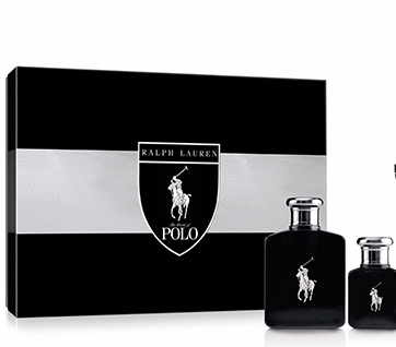 Ralph Lauren Polo Black Gift Set