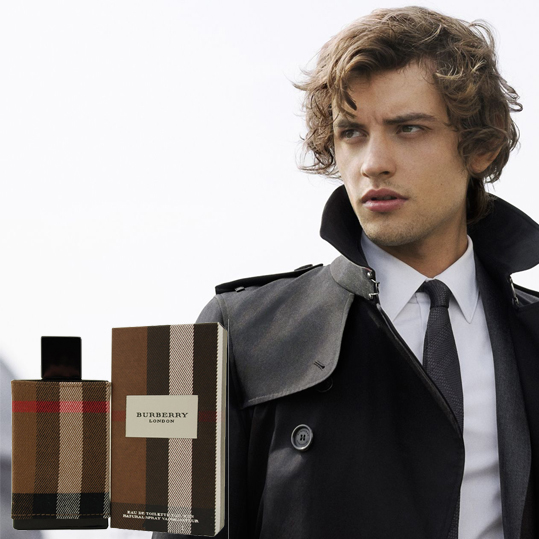 Burberry Burberry London For Men