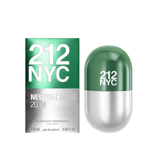 212 NYC Pills for women