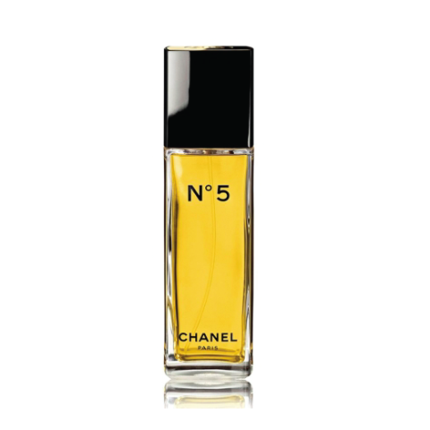 CHANEL No.5 Eau De Toilette