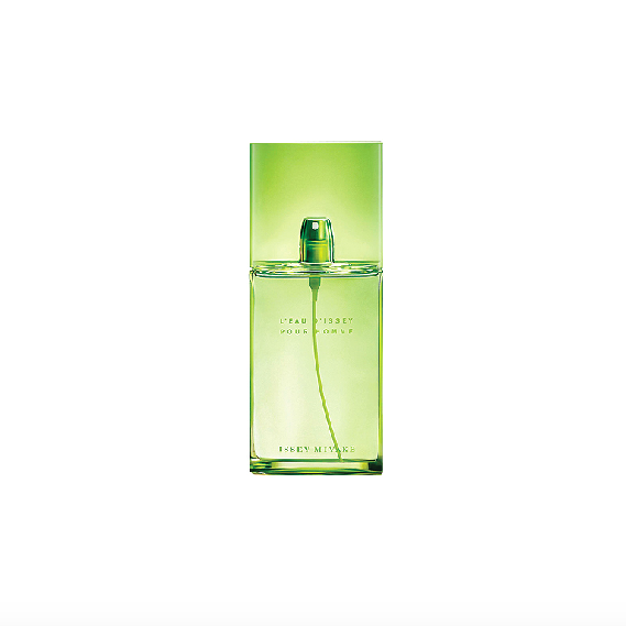Issey Miyake L'Eau D'Issey Pour Homme Summer 2006