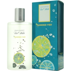 Davidoff Cool Water Man Summer Fizz