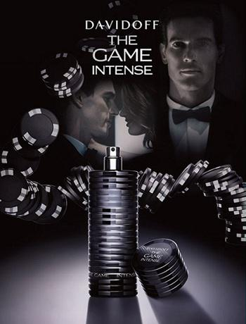 Davidoff Davidoff Game Intense