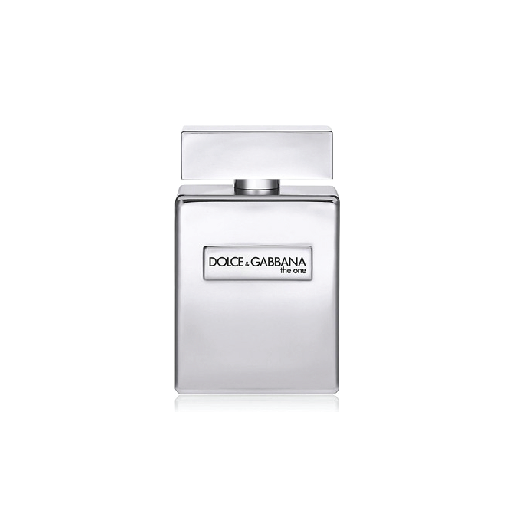 Dolce & Gabbana The One for Men Platinum Limited Edition