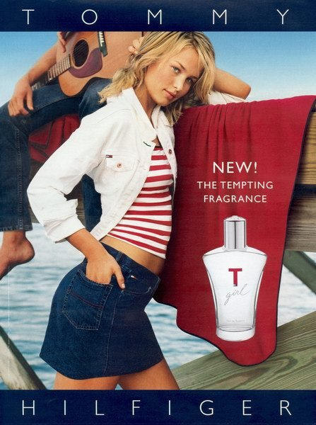 Tommy Hilfiger Tommy T Girl
