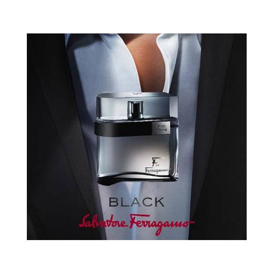 F by Ferragamo pour Homme Black Linh Perfume