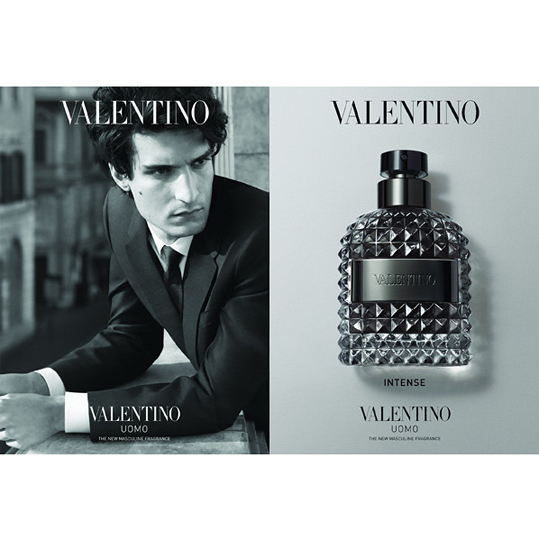 Valentino Uomo Intense for men
