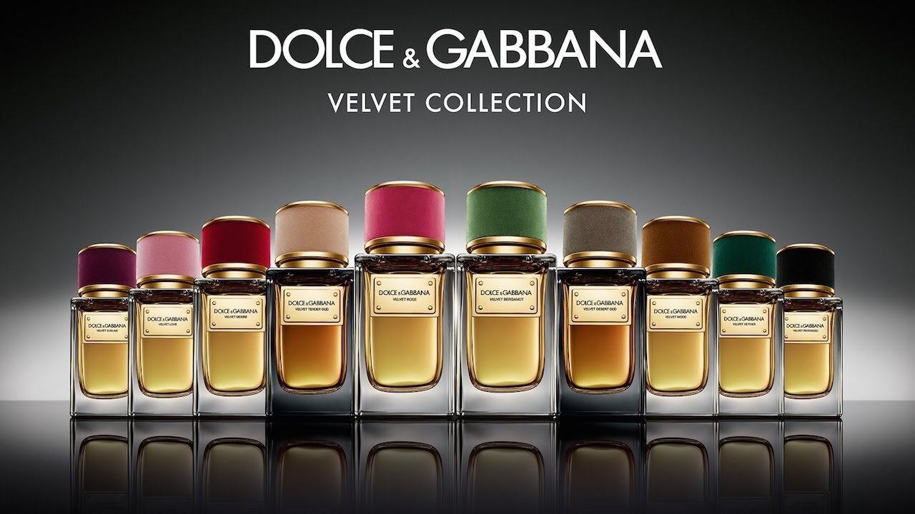 Velvet Sublime for women and men