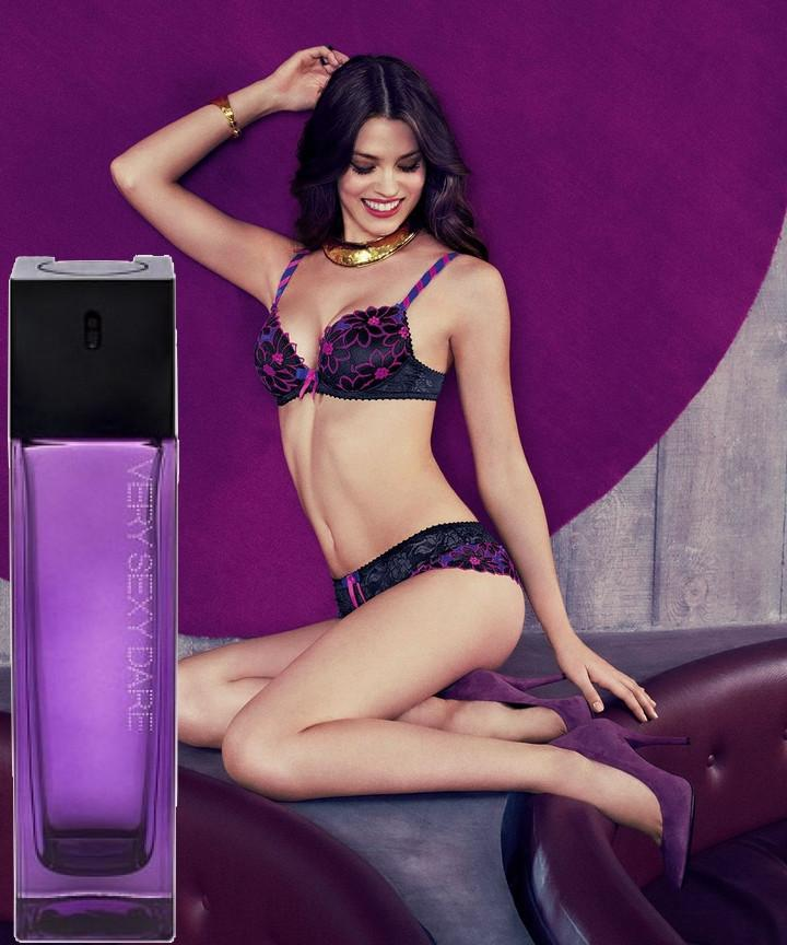 Victoria's Secret Very Sexy Dare