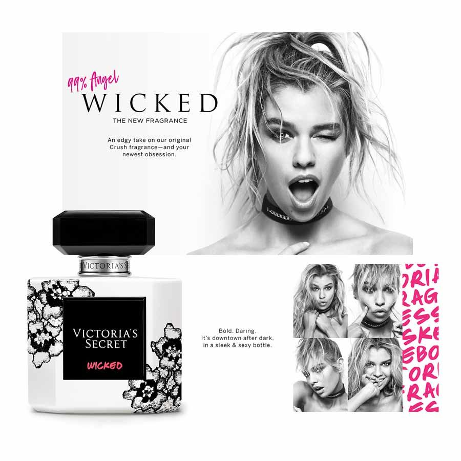 Victoria's Secret Wicked