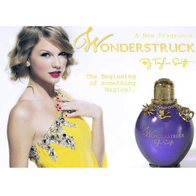 Wonderstruck for women