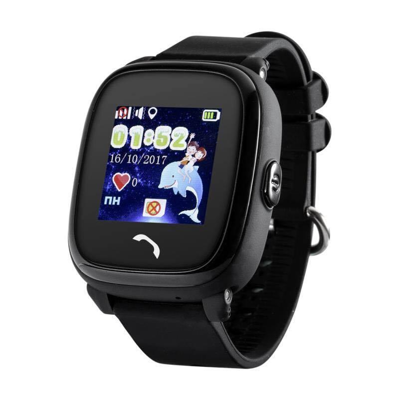 Đồng hồ định vị Wonlex GW400S 2