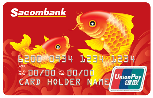 CHINA UNIONPAY CARD