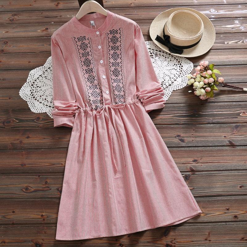 Váy Nữ Nhật Bản Thời Trang VAY368